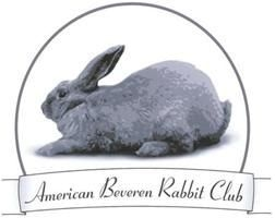American Beveren Club logo, A Beveren Rabbit Club